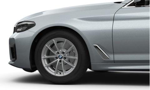 Kpl. kół zimowych BMW G30, G31 36115A27977
