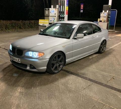 ДИСКИ BMW E46 5X120 18