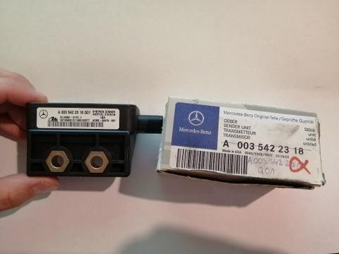 MERCEDES W163 SENSOR ESP A0035422318 Q01