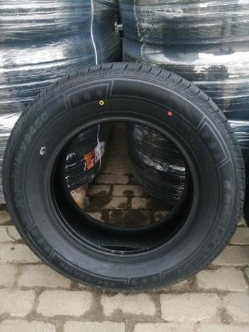 ШИНА TRACMAX 225/65 R16C X-PRIVILO VS450 112/110R