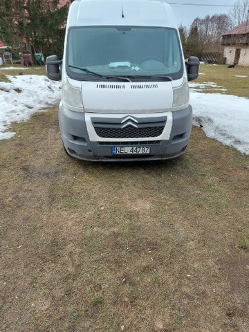 Citroen jumper relay 2.2.2hdi