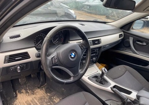 КОНСОЛЬ ТОРПЕДА ТОРПЕДА BMW 3 E90 E91 E92 ОРИГИНАЛ !!