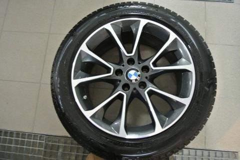 RUEDAS DE INVIERNO BMW X5 F15 19'