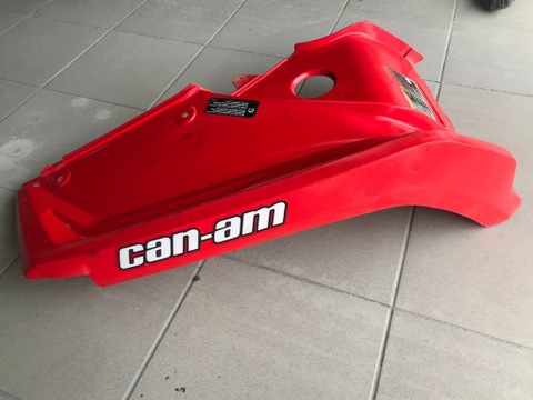 КРИЛО CAN AM OUTLANDER