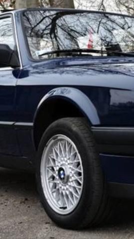 ДИСКИ BBS 15X7 4X100 5SZT. BMW