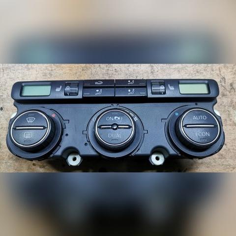 Panel klimatyzacji z VW Touran,Passat B6,Golf V