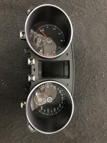 CUADRO DE INSTRUMENTOS VW GOLF VI GTI 5K6920871