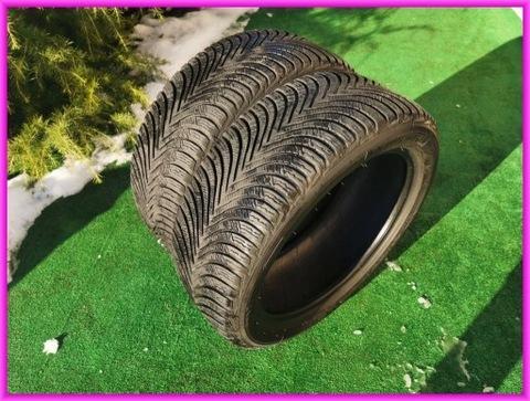 Michelin Alpin 5 215/50 R17 95V