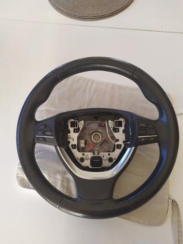 РУЛЬ BMW F10 F11 ВЕРСИЯ SPORT