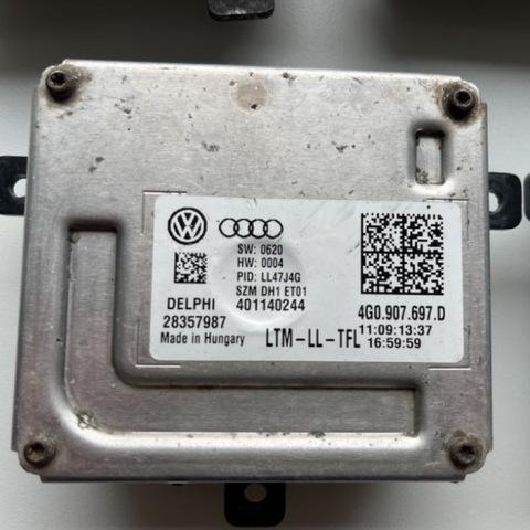 Audi Skoda 4G0.907.697.D.     28357987