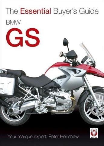 BMW R80GS R100GS R850GS R1100GS R1150GS R1200GS