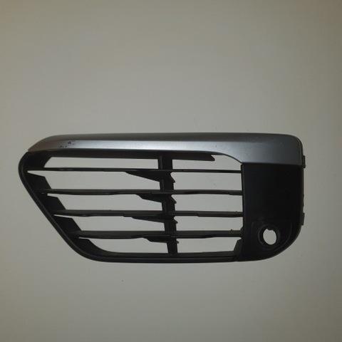 DEFLECTOR W PARAGOLPES BMW F48 X1 LEWA.