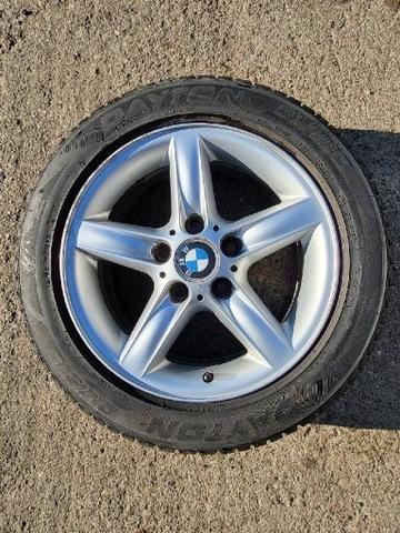 КОЛЕСА ЗИМНИЕ BMW1