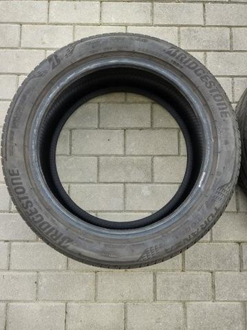 Bridgestone Turanza T005 245/45 R18