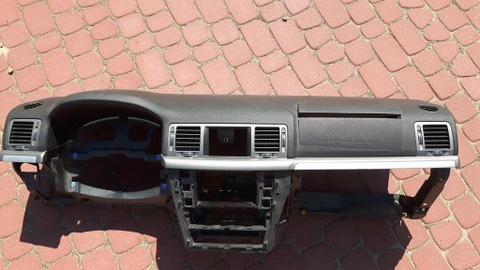 Deska Rozdzielcza KOKPIT Opel Vectra C PoLift