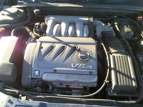 ВАЛ PEUGEOT 406 3.0 V6 XFZ ES9J4