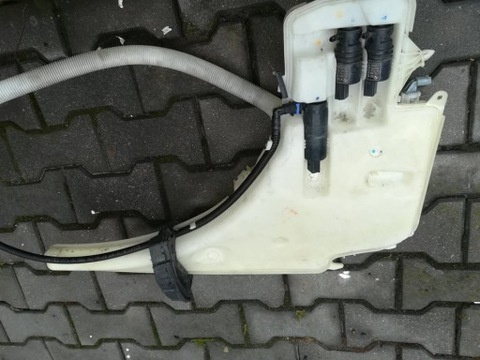 БАЧОК ЖИДКОСТИ ОМЫВАТЕЛИ BMW X1 2.0 D E84