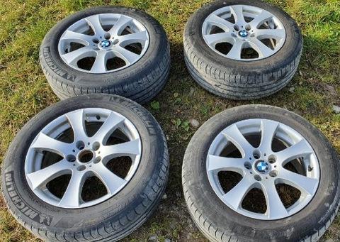 DISCOS BMW X3 5X120 17