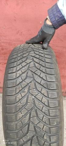 NEUMÁTICOS DE INVIERNO PARA SUV 4X4