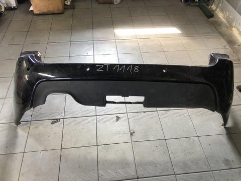 БАМПЕР ЗАДНИЙ BMW E61 M- ПАКЕТ