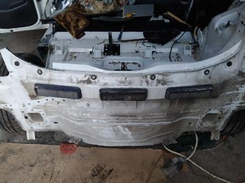PAS TRASERO Z BAÑO VW UP SKODA CITIGO SEAT 5D LB9A