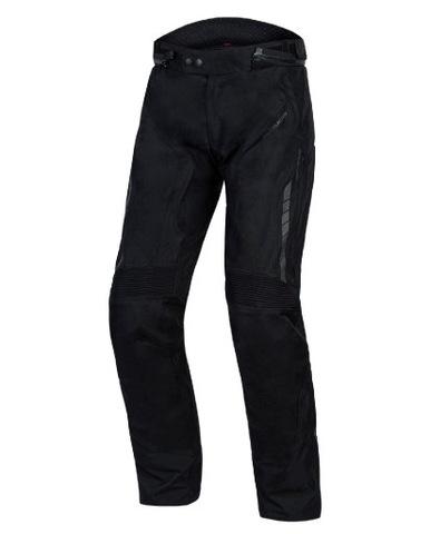 ШТАНЫ МОТОЦИКЛЕТНЫЕ HIKER III BLACK XL