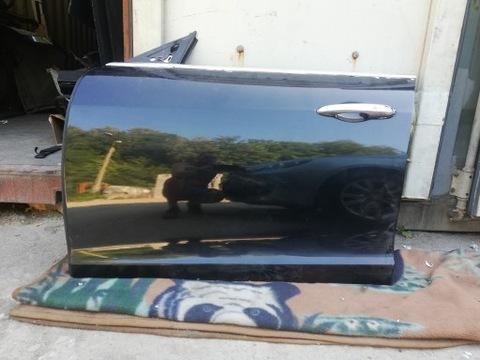 Мазерати Quattroporte, который гибли m156 - ribelle в черный