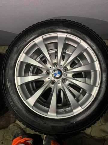 КОЛЕСА ЗИМНИЕ BMW X5 F15 19