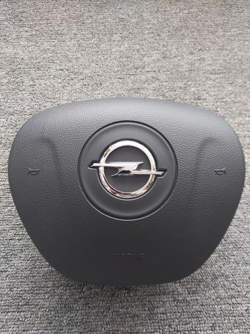 Airbag Opel Vivaro poduszka kierowcy NOWA!