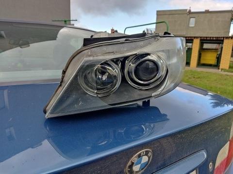 FARO BMW E90 E91 PARTE DELANTERA IZQUIERDA XENÓN NO REGULADA