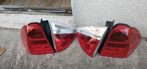 BMW OE 63 21 0 411 414  ФОНАРИ TYLNIE BMW E90