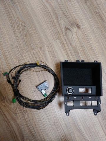 VW PORT USB JETTA РЕСТАЙЛ 5Q0035726E , 5G0035222E