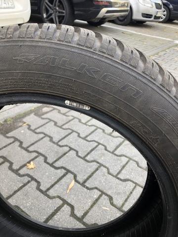 ШИНА ЗИМНЯЯ FALKEN EUROWINTER HS01 SUV 225/55R18