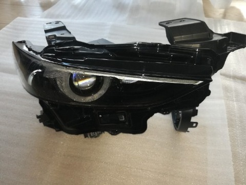 MAZDA 3 BP COMPLETO DIODO LUMINOSO LED BCJH-51030 FARO FARO