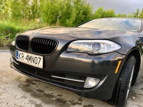 BMW 528I F10, фото