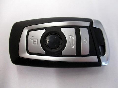 Ключ BMW X-серии, F