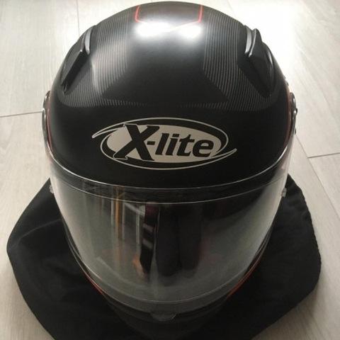 X-LITE X661, shoei,bell,nolan