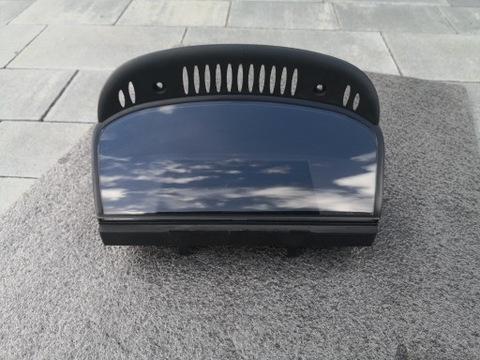 BMW E 60 МОНИТОР МОНИТОР 6,5