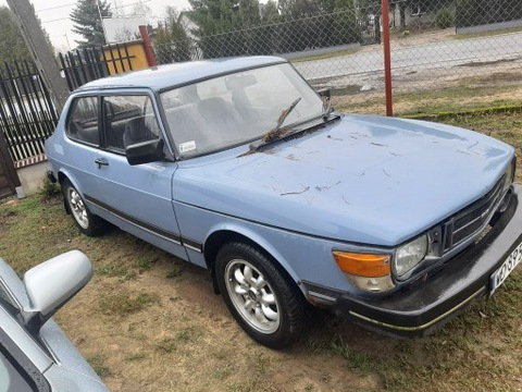 ВСЕ ЧАСТИ ! Saab 99 ( 900 korkodyl )