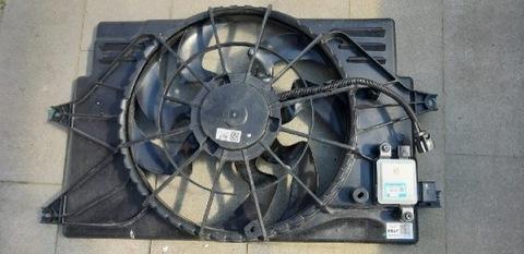 VENTILADOR DEL RADIADOR I30 17- CEED 3 TGDI