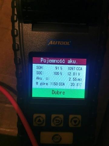 AKUMULATORY AGM ODYSSEY 31-PC2150 100AH 1150/2150A, фото