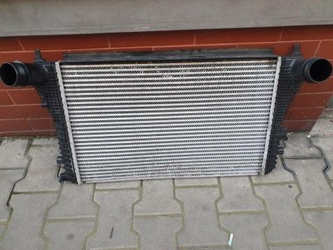 Радиатор Интеркулер VW Skoda 1KO 145 803 BM