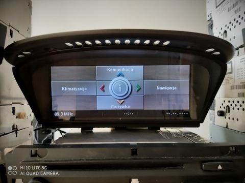 СЧИТЫВАТЕЛЬ НАВИГАЦИЯ CCC PROFESSIONAL BMW E60 E90 PL