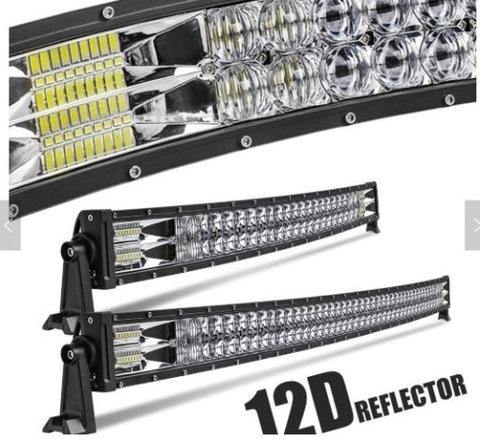 LED (СВЕТОДИОД ) BAR 27C-50