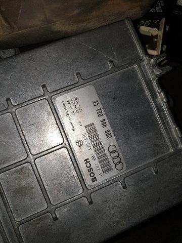 КОМПЮТЕР ДВИГАТЕЛЯ AUDI A4 B5 1.9 AFN 028 906 021 CE