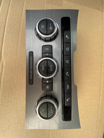 ПАНЕЛЬ КОНДИЦИОНЕРА CLIMATRONIC PASSAT B6/B7 CO VW