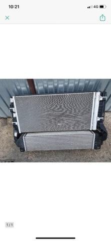 Комплект радиаторов для Bmw X1 F48