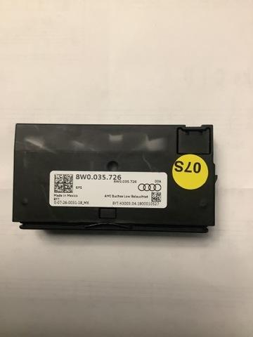 PORT AUX USB AUDI Q5 A4 PERFECTO PRZESYLKA REGALO