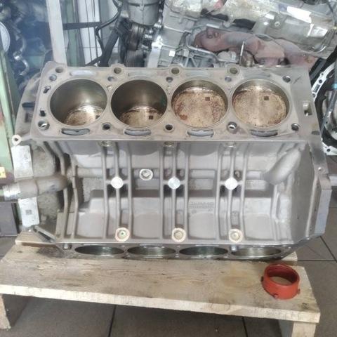 ДВИГАТЕЛЬ БЛОК C63 AMG W204 C КЛАСС V8 M156 БЕНЗИН