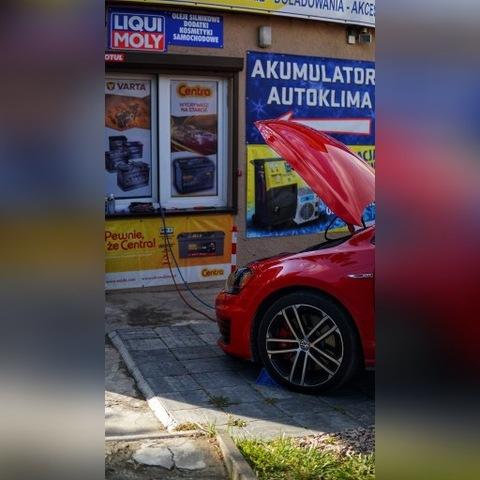 ACONDICIONAMIENTO DE AUTOMÓVIL AKU-BAT R134A/R1234YF
